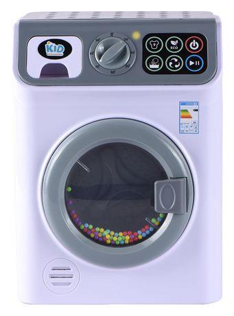 Ma 1ere laveuse par Kid Connection