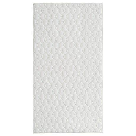 Dream On Me Breathable 6 Inch Full Size Firm Foam Crib and Toddler Bed Mattress - image 2 of 6