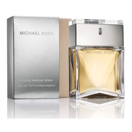 8147209cc4 Michael Kors Michael Eau De Parfum Spray for Women 50 ml - image 1 of 1 ...