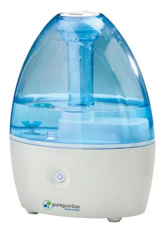 PureGuardian H910BL 14-Hour Ultrasonic Cool Mist Humidifier - image 3 of 5