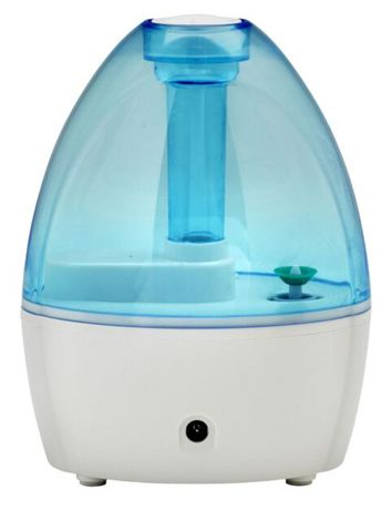 PureGuardian H910BL 14-Hour Ultrasonic Cool Mist Humidifier - image 4 of 5