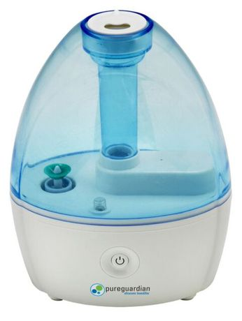 PureGuardian H910BL 14-Hour Ultrasonic Cool Mist Humidifier - image 5 of 5