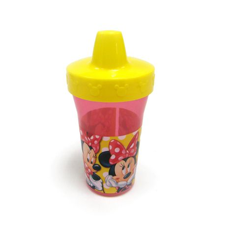 Disney Minnie Mouse Sippy Cup - image 1 of 1