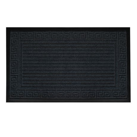 "Floor Choice Linear Decorative Mat 30"" x 18"" - image 1 of 1"