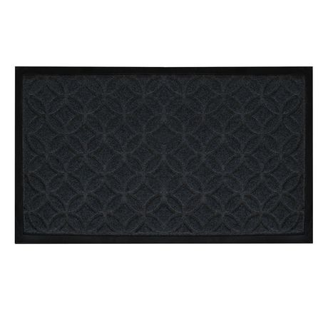"Floor Choice Linked Decorative Mat 30"" x 18"" - image 1 of 1"