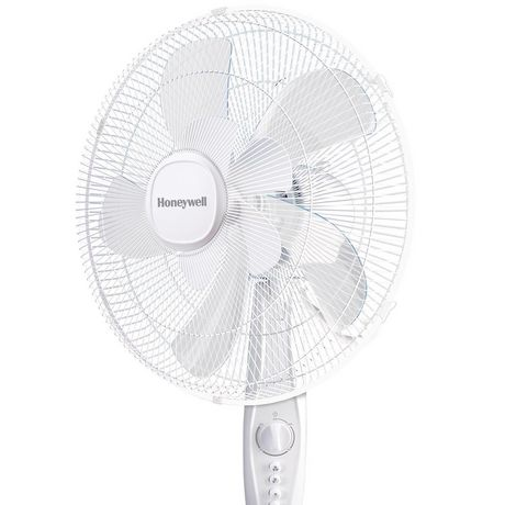 Honeywell HSF1635WC DualAir fx™ Whole Room Stand Fan - image 2 of 5