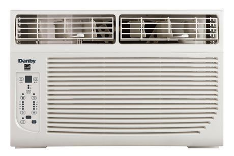 Danby 8 000 Btu Window Air Conditioner Walmart Canada