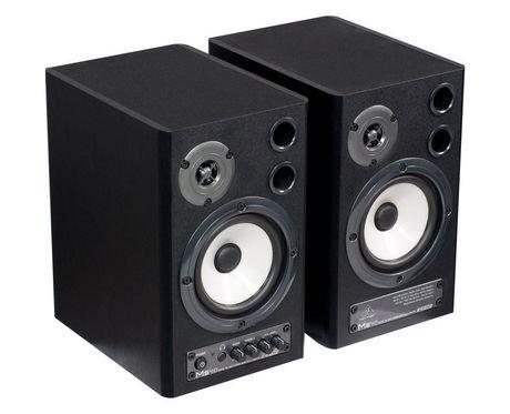 behringer powered studio monitor pair ms 40 walmart canada. Black Bedroom Furniture Sets. Home Design Ideas