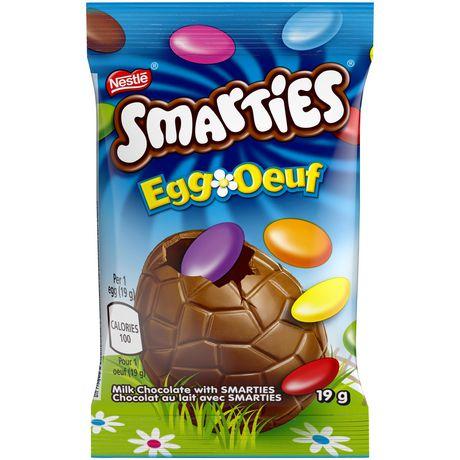 NESTLÉ® SMARTIES® Easter Egg - image 1 of 4