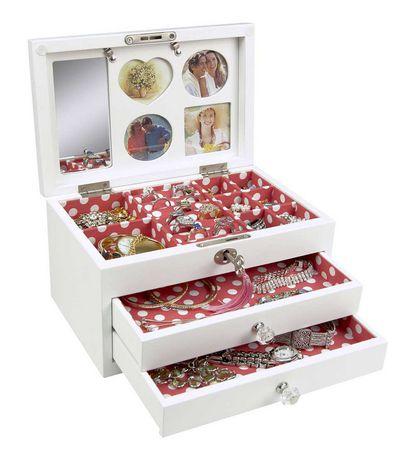 Gunther Mele Alexia Jewellery Box - image 2 of 2
