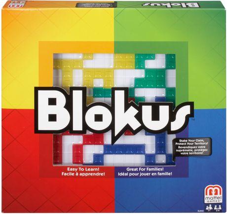 Blokus Family Fun Game