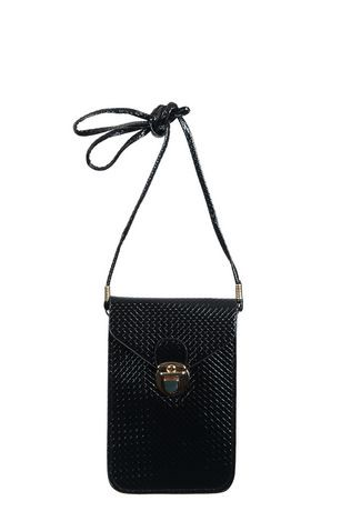 Champs Women's Cell Phone Sling Bag | Walmart.ca
