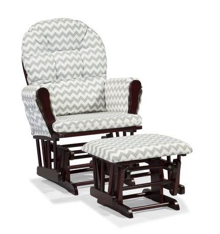 chaise ber ante avec tabouret comfort de storkcraft finition cerisier walmart canada. Black Bedroom Furniture Sets. Home Design Ideas
