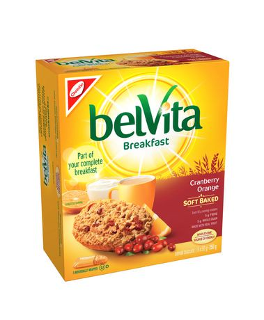 Share your #MorningWin Find us in the cookie aisle. Tweet YOUR #morningwin TO @belVitaCanada. #MorningWin.