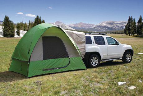 Napier Outdoors Backroadz SUV Tent & Napier Outdoors Backroadz SUV Tent | Walmart Canada