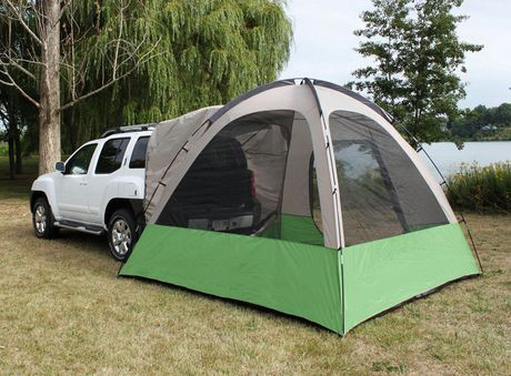 Napier Outdoors Backroadz Suv Tent Walmart Canada