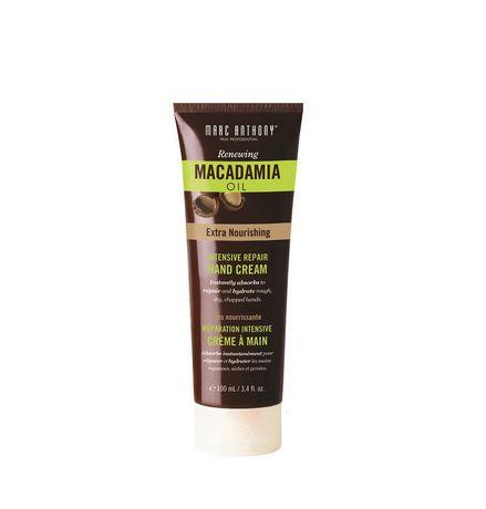 Marc Anthony Healing Macadamia Oil Reparation Intensive Crème À Main 100 mL - image 1 de 1