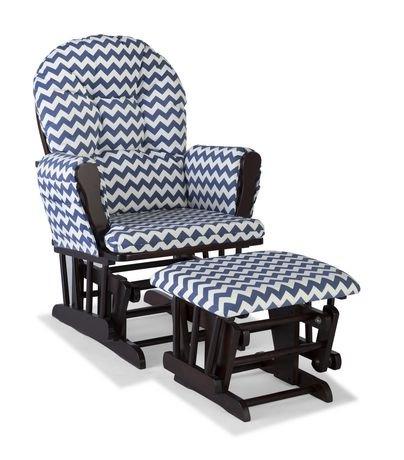 chaise ber ante avec tabouret comfort de storkcraft finition expresso walmart canada. Black Bedroom Furniture Sets. Home Design Ideas