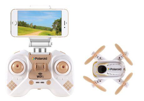 Mini drone de lecture en direct HD P100 de Polaroid - image 2 de 2