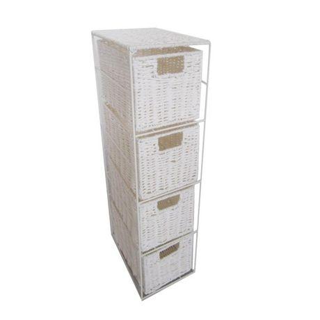 Corde à papier 4 tiroirs - image 1 de 1