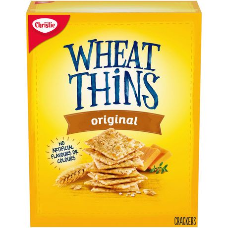 Wheat Thins Original | Walmart Canada