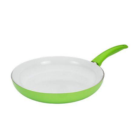 Metaltex Everyday Ceramic Induction Frying Pan Walmart