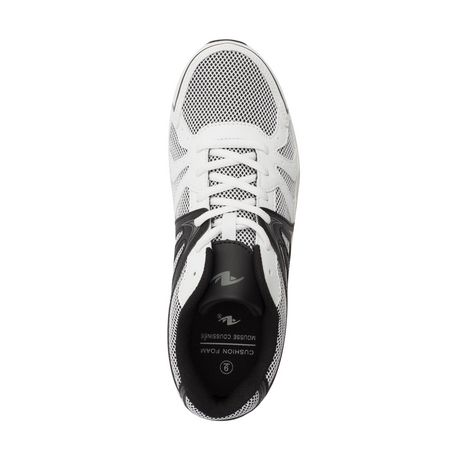 Athletic Works Men's Running Shoes - image 2 of 2