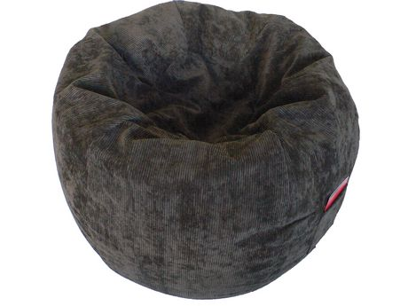 Boscoman Adult Size Corduroy Beanbag Chair Walmart Canada