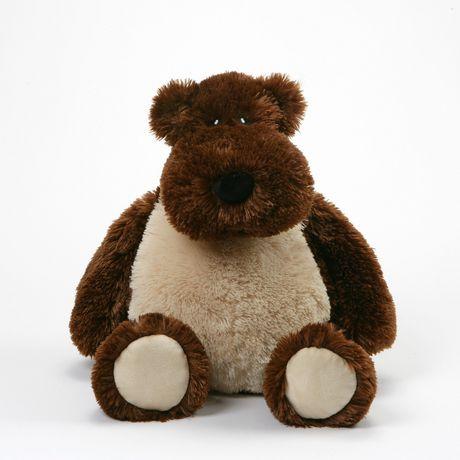 GUND Big Bellee Plush Bear - image 1 of 1