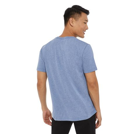 George Men's short Sleeve Fashion Tee - image 3 of 6