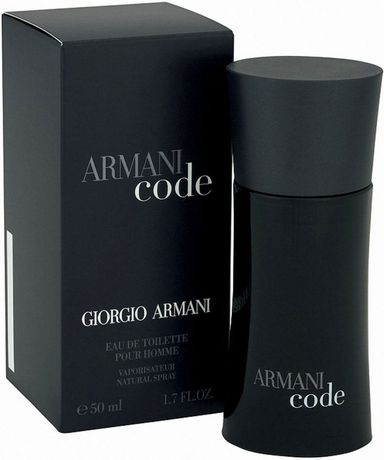 d3ccc45f3b3b Giorgio Armani Armani Code Eau De Toilette Spray for MEN 30 ml ...