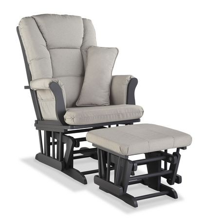 chaise ber ante et tabouret ottamane haut de gamme de storkcraft walmart canada. Black Bedroom Furniture Sets. Home Design Ideas