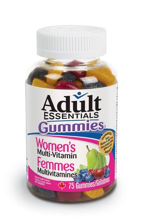 essential vitamins