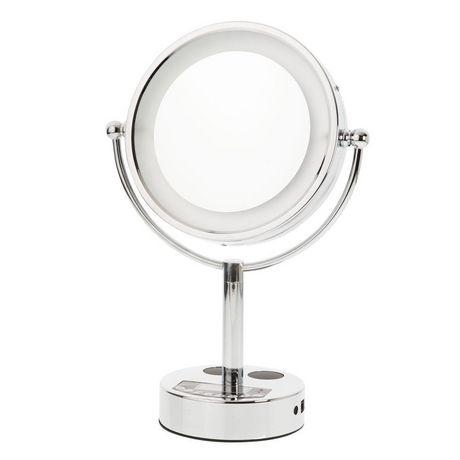 Danielle Music & Phone Mirror. - image 1 of 1