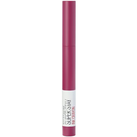 Maybelline New York Super Stay®, Ink Crayon Lipstick, 5  ML - image 1 of 3