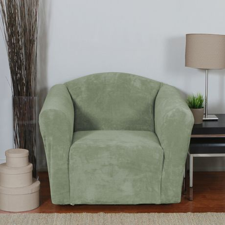 Sure Fit Hanover Stretch Chair Slipcover - image 1 of 1