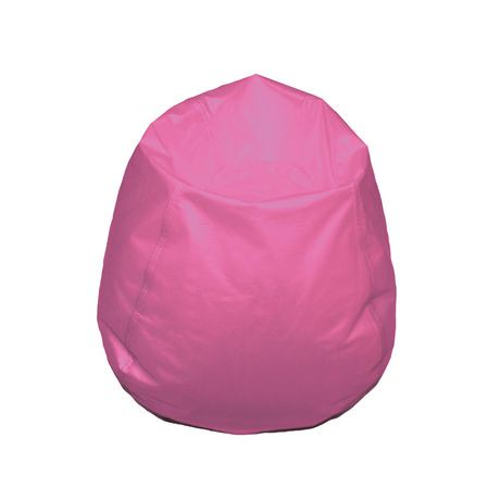 Boscoman Youth Size Round Beanbag Chair