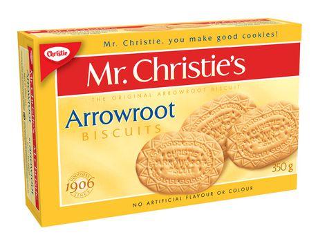 Arrowroot Original Biscuits - image 1 of 4