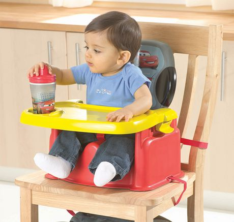 Disney Cars Booster Seat Canada
