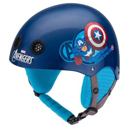 Marvel Avengers Toddler Winter Protective Helmet - image 1 of 2