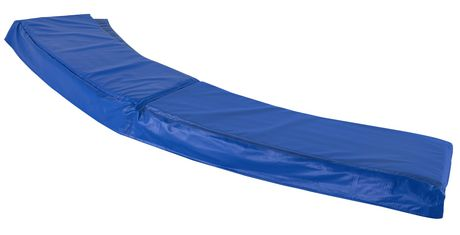 Upper bounce Super Trampoline Replacement Safety Pad (spring Cover) Fits for 15 Ft. Round Frames - Blue - image 5 of 6