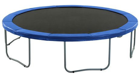 Upper bounce Super Trampoline Replacement Safety Pad (spring Cover) Fits for 15 Ft. Round Frames - Blue - image 6 of 6