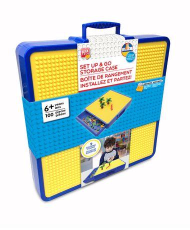 block tech set up and go storage case walmart canada