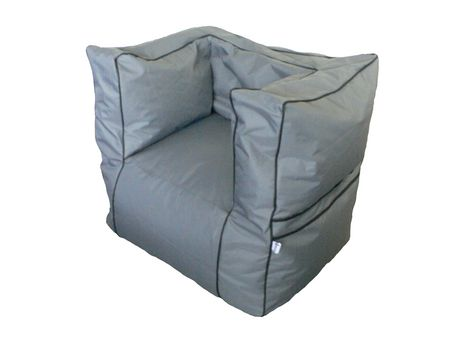 Boscoman Alemeda Outdoor Bean Bag Chair Walmart Canada