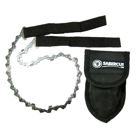 SaberCut™ Chainsaw Pro – with Pouch - image 1 of 2