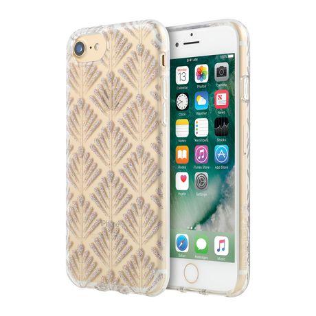 new styles 9b8fb 0870d Incipio NGP Design Series White Flowers Case foriPhone 7 Plus/iPhone 6/6s  Plus