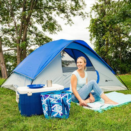 sc 1 st  Walmart Canada : ozark trail tents 4 person - memphite.com