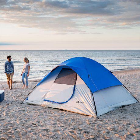 Ozark Trail 6 Person Dome Tent - image 1 of 5 ...  sc 1 st  Walmart Canada & Ozark Trail 6 Person Dome Tent | Walmart Canada
