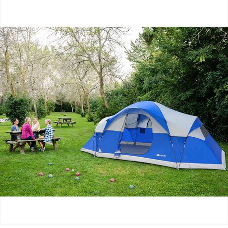 Ozark Trail 8 Person Dome Tent - image 1 of 6 ...  sc 1 st  Walmart Canada & Ozark Trail 8 Person Dome Tent | Walmart Canada