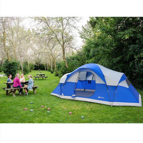 sc 1 st  Walmart Canada & Ozark Trail 8 Person Dome Tent | Walmart Canada